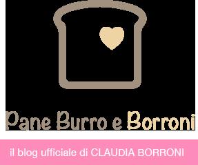 Pane Burro e Borroni logo